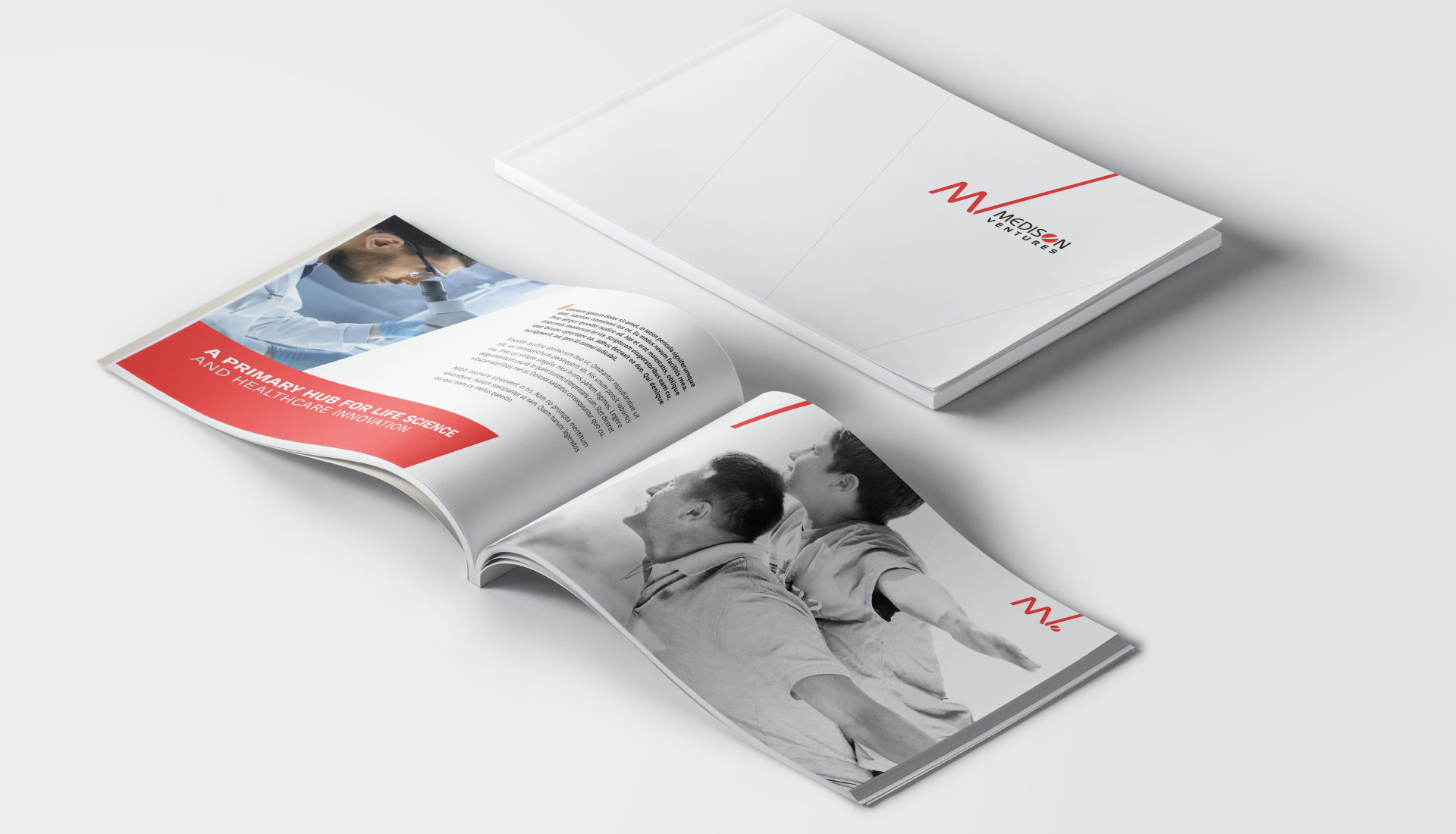 Medison Ventures
