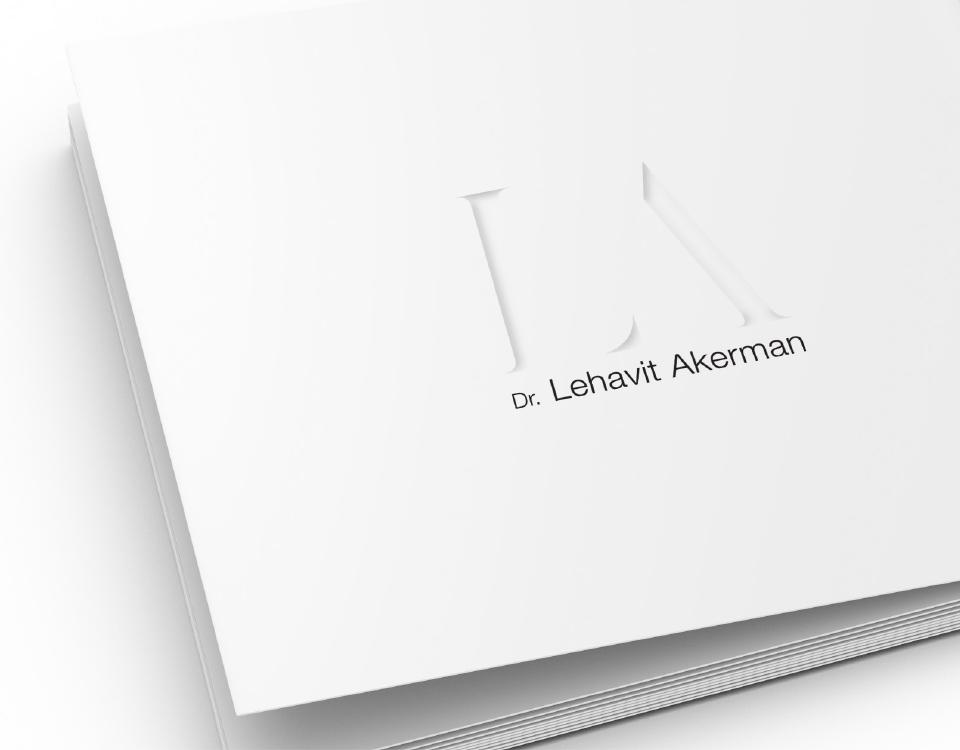 DR. LEHAVIT AKERMAN